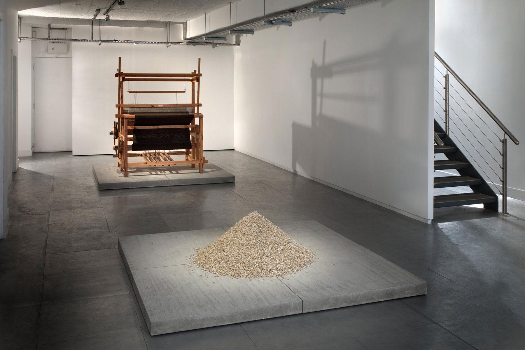 Untitled (+/-), 2009